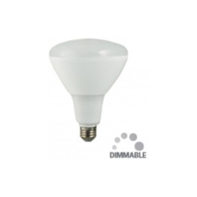Naturaled 5785 Led14br30 80l 930 14 Watt Br30 High Output Dimmable Led Bulb 90cri 3000k