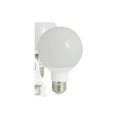 Naturaled Led6g25 45l 27k 6 Watt Led G25 Bulb Dimmable Lamp 5814 2700k
